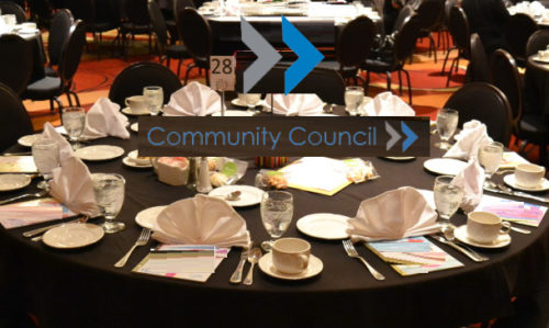 2017 Annual Luncheon image